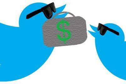 Compra de seguidores