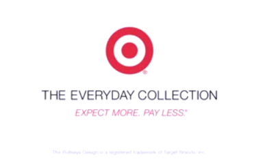 The every day collection by Target