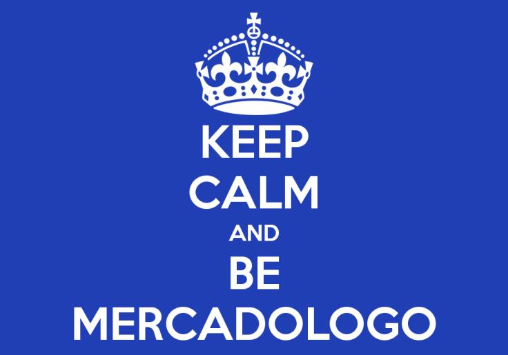 marketer keep calm
