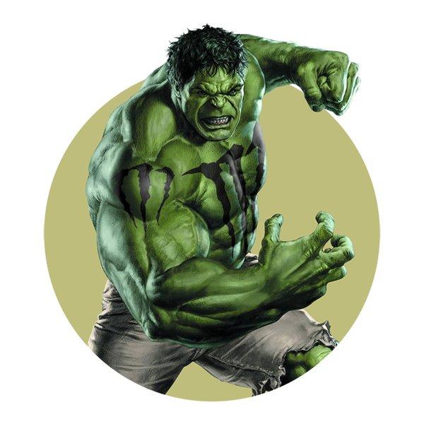 hulk monster