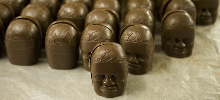 chocolate tabasqueño mexicano cocoa